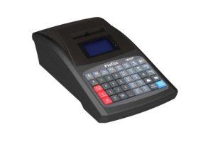használt pénztárgép
